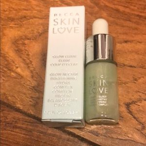 Becca Skin Love Glow Elixir 0.07oz New Never Used